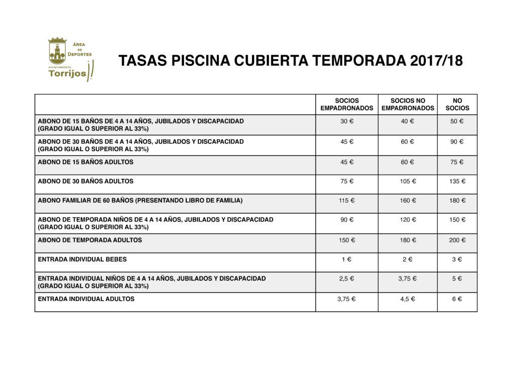tasas-cubierta-17-18