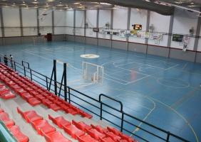 Pabellón Polideportivo Municipal
