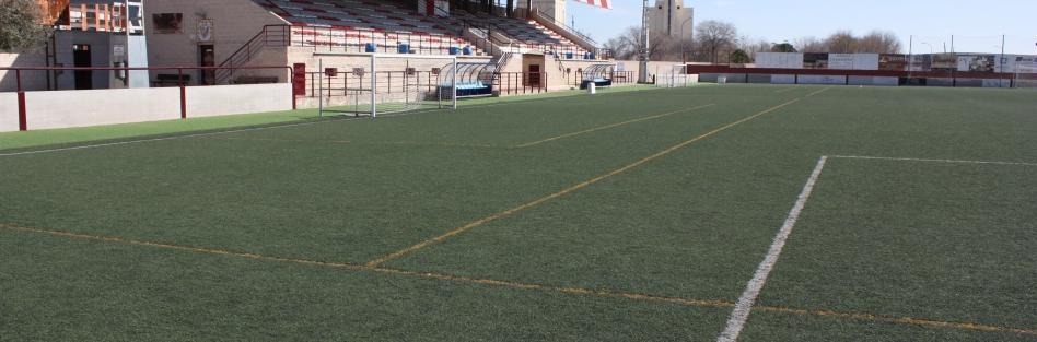 Campo de Fútbol San Francisco