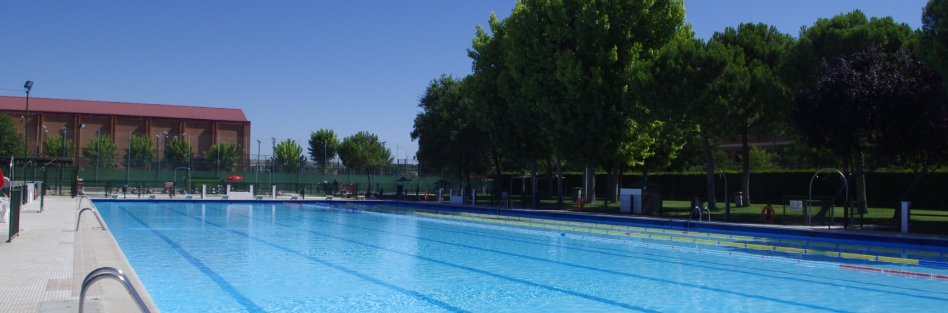 El 17 de junio abre la Piscina Municipal de Verano