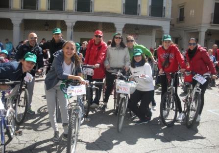 XXV Día de la Bicicleta