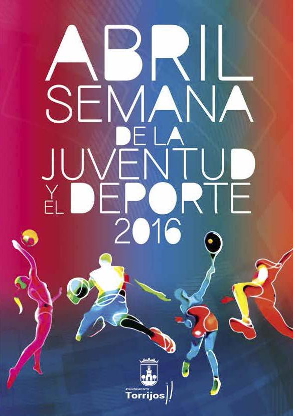 Semana de la Juventud y el Deporte 2016