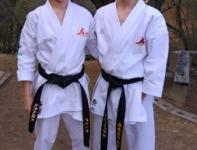 Clasificados Karate Nacional