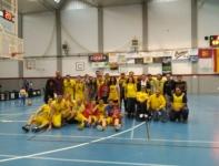 CB Torrijos Campeones de liga
