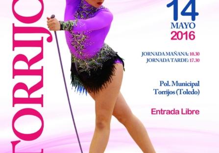 IX Torneo Nacional de Gimnasia Rítmica