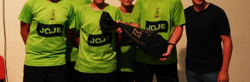 Los tenistas torrijeños participan en el XI Maratón Internacional de Olías del Rey