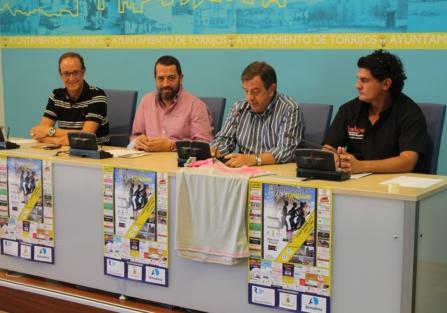 """Abierto el plazo de inscripción para la IX Carrera Popular """"Villa de Torrijos"""""""