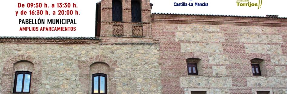 Torrijos acogerá el próximo 4 de marzo el Campeonato Regional de Kárate en Edad Escolar