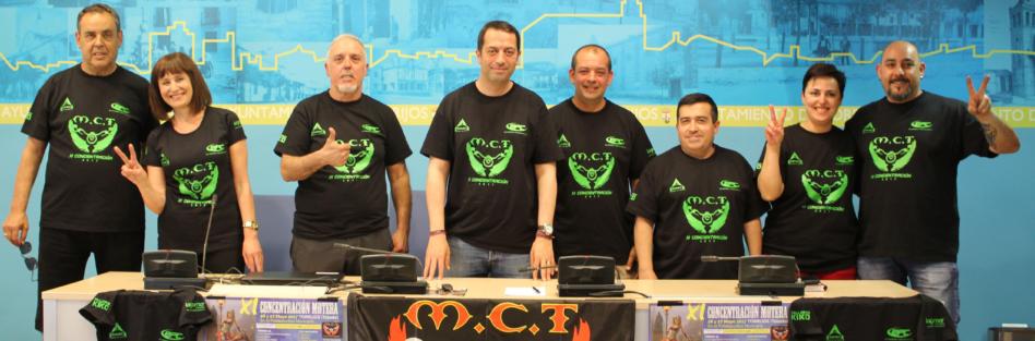 La XI Concentración Motera se celebrará el 26 y 27 de mayo