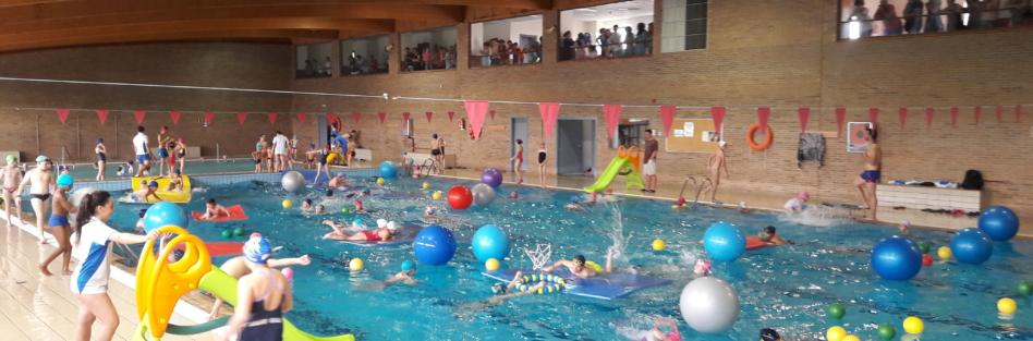 Alrededor de 200 chicos y chicas participan en el Play>Nat 2017.