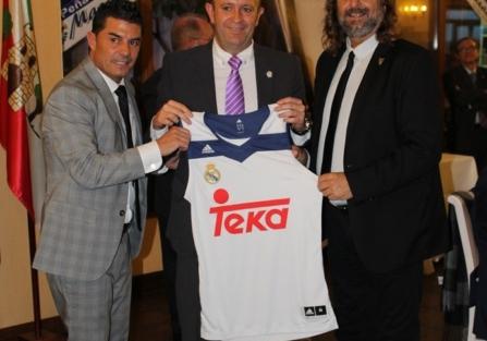 """La Peña """"Real Madrid Mazacotero"""" festeja su XXXIII Aniversario"""