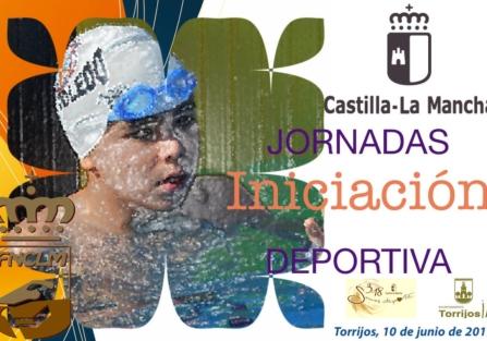 Jornadas de Iniciación Deportiva de Toledo