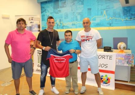 """El I Campus Multideporte """"Ciudad de Torrijos"""" anima a probar alrededor de 30 disciplinas en un mes"""