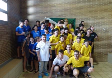 """Gran éxito de participación en el II Trofeo Nacional """"Villa de Torrijos"""""""