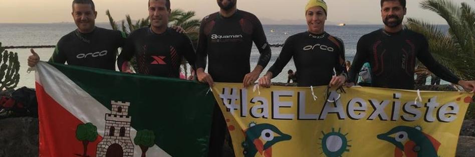 El CN Máster Torrijos suma 3 finishers a la Travesía Internacional de La Bocaina