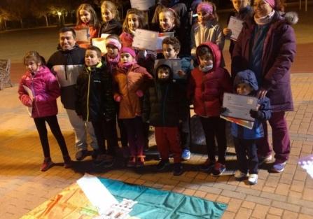 Se celebra en Torrijos la I Competición Local de Atletismo