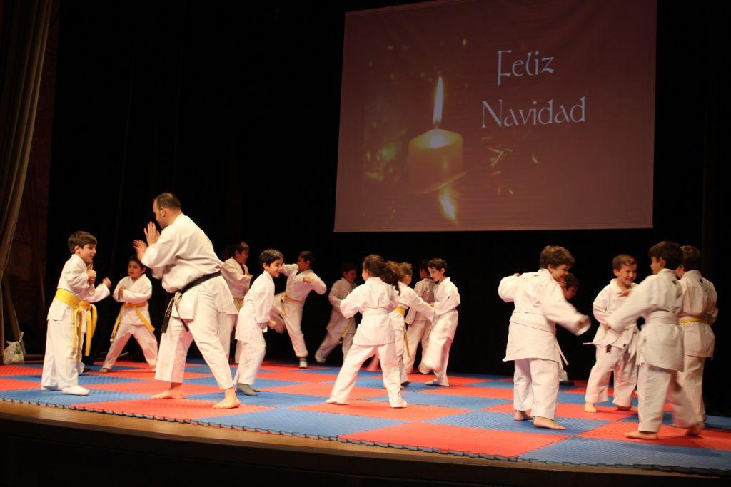 karate-loarce