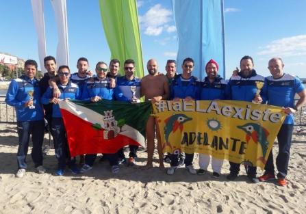 El CN Máster Torrijos participa con éxito en el XV Trofeo de Navidad de Alicante