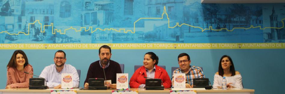 Torrijos celebra su Semana de la Juventud y el Deporte del 22 al 30 de abril
