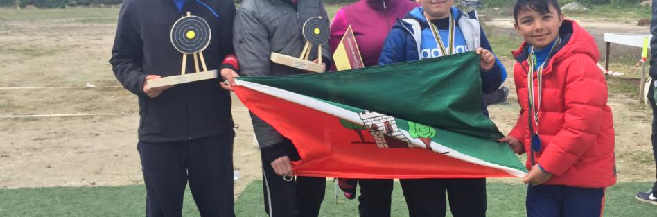 IX Campeonato de Arco Tradicional y Desnudo Aire Libre 2018