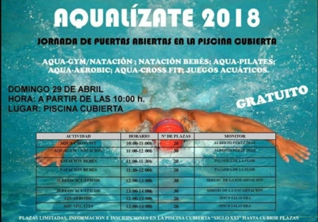 Aqualizate 2018