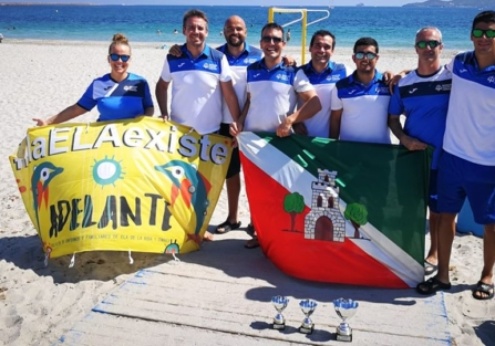 XIV Etapa de la Copa de España de Aguas Abiertas