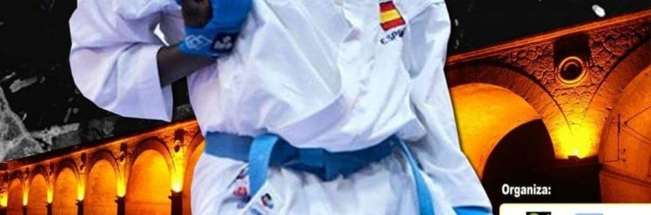 Torneo Internacional de Karate de Palma del Río (Córdoba)
