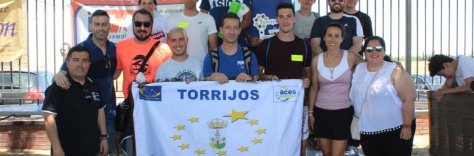 EL X ENCUENTRO INTERCENTROS REÚNE EN TORRIJOS A MÁS DE 500 PARTICIPANTES
