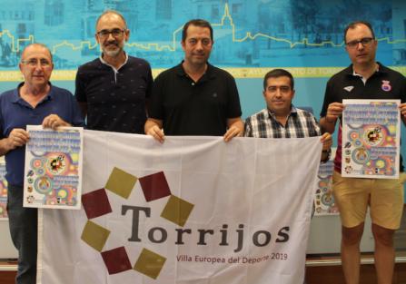DEL 28 AL 30 DE JUNIO SE CELEBRA EN TORRIJOS EL CAMPEONATO NACIONAL INFANTIL DE CLUBES DE FÚTBOL PLAYA