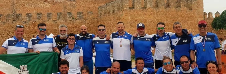 EL CN MASTER TORRIJOS SE IMPONE EN EL II CAMPEONATO DE CASTILLA-LA MANCHA DE AGUAS ABIERTAS