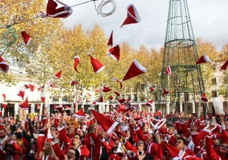 MÁS DE 1.700 PERSONAS EN LA III CARRERA FAMILIAR DE APANDID