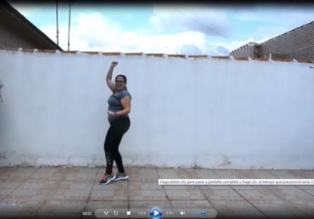 DEPORTE EN CASA: Séptima Entrega de los vídeos de las Escuelas Deportivas Municipales