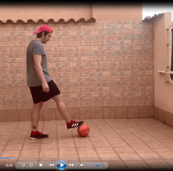 DEPORTE EN CASA II: 8ª Entrega de los vídeos de las Escuelas Deportivas Municipales