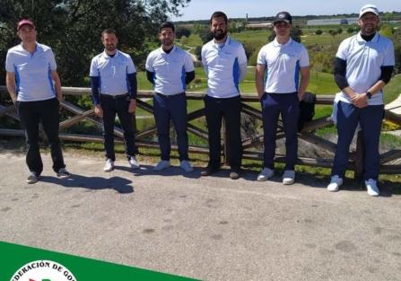 CLUB TORRIJOS GOLF, SUBCAMPEÓN DEL XXXI CAMPEONATO INTERCLUBES DE CASTILLA-LA MANCHA