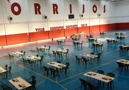SE INAUGURA EN TORRIJOS LA FASE PROVINCIAL DEL CAMPEONATO REGIONAL ESCOLAR DE AJEDREZ