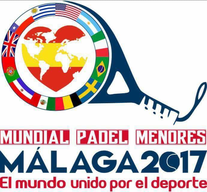 Campeonato Mundial de PÁDEL de Menores.